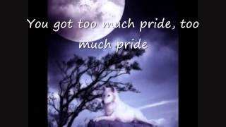 Chris-Rea-Too-Much-Pride-Lyrics