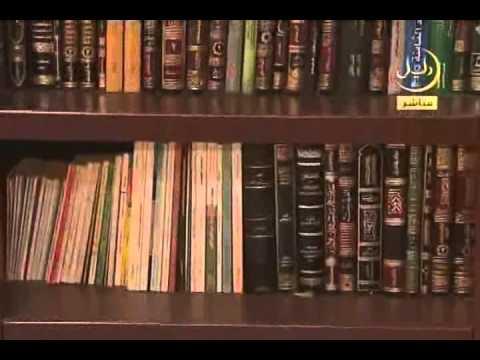 عشاق الكتب ~ سعد تركي الخثلان