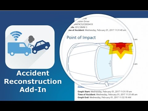 A video showing how Collision Reconstruction works.