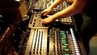 Video Ventolin - improvised acid jam