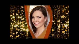 Ciara Thompson Finalist Miss Universe Canada 2018 Introduction Video