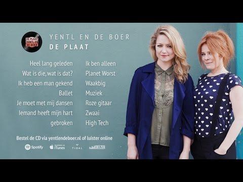 Meerpaal trots op nominatie 'Neerlands Hoop' voor Yentl en De Boer