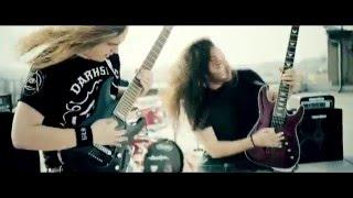 Video VANGUARD - Iron Sky (Official Video)