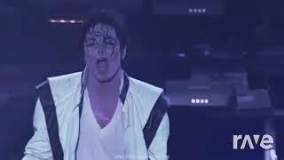 Ghosts of Thriller - Michael Jackson   RaveDJ
