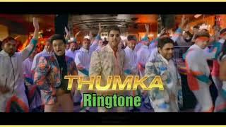 Thumka Ringtone Yo Yo Honey Singh Thumka New Ringtone Song