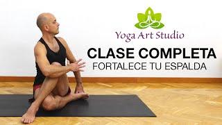 Explora tu BALANCE {Hatha Yoga} - YouTube
