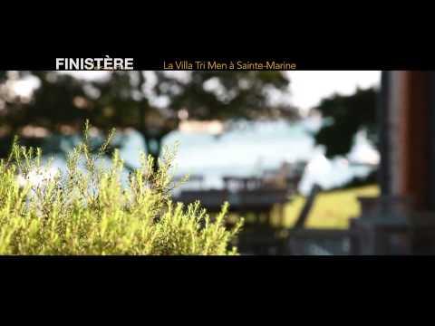 La Villa Tri Men **** à Sainte-Marine (Combrit)