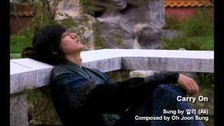 오준성 드라마 OST 모음 (K-Drama OST, Composed by Oh Joon Sung)