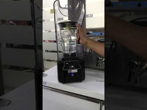 JTC Sound Proof Blender