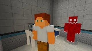 Психиатрическая Больница - Майнкрафт фильм ужасов / Minecraft фильм ужасов