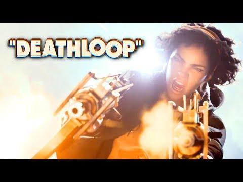 DEATHLOOP (2020) - Русский трейлер (E3 2019)