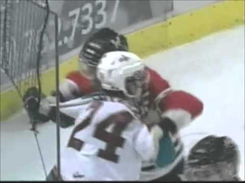 Mitchell Callahan vs. Tayler Jordan