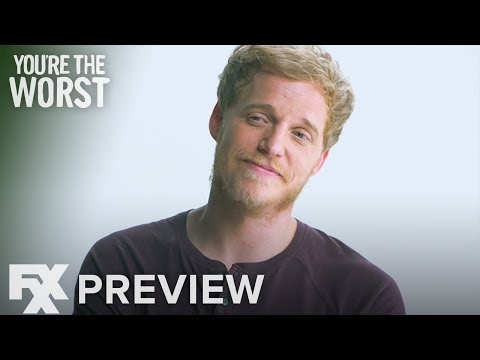 You're the Worst Season 4 (Teaser 'The Moment')