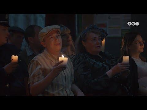 Володимир Кравчук, відео 9