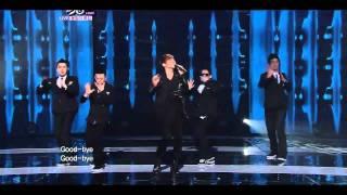 [110325] Whee Sung - Heartsore Story