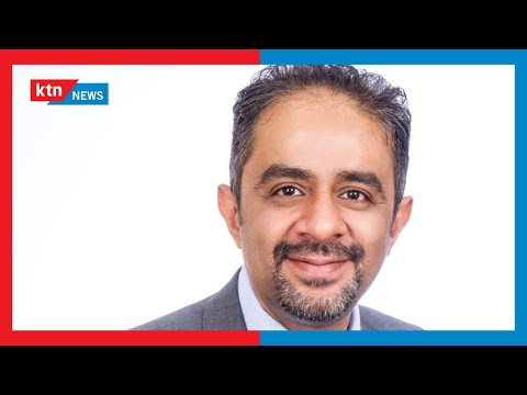 Focus on Faizal Bhana, Director of Middle East, Africa and India at Jersey Finance | TRADING BELL