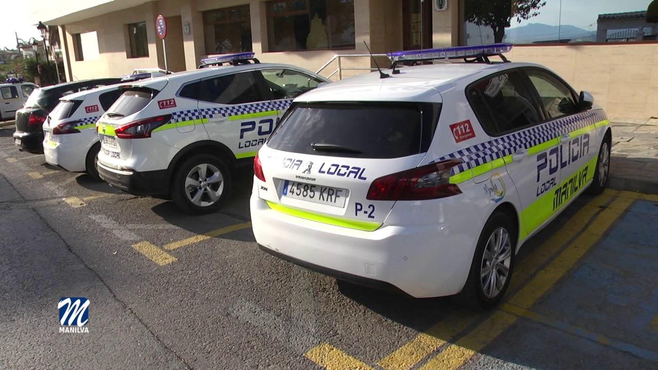 BASES PARA INGRESAR EN LA POLICÍA LOCAL