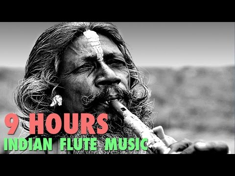 indian flute music for yoga