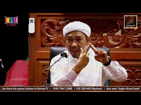 Ustaz Ahmad Rizam - Orang Yang BERAKAL