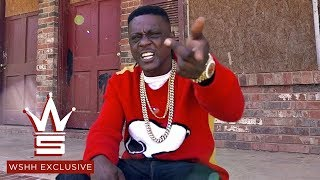 """Chi Town Tay Feat. Boosie Badazz """"Murder"""" (WSHH Exclusive - Official Music Video)"""