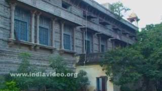 Mahabubia Junior College for Girls, Gun foundry in Hyderabad