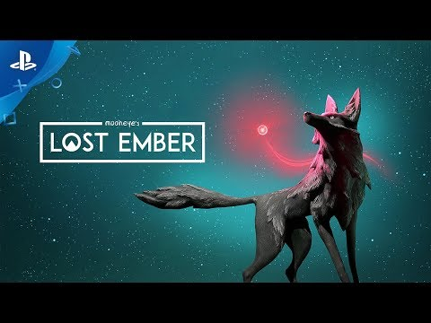 Trailer de Lost Ember