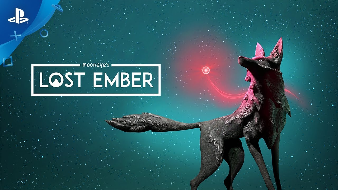 Lost Ember Comes to PS4 Tomorrow