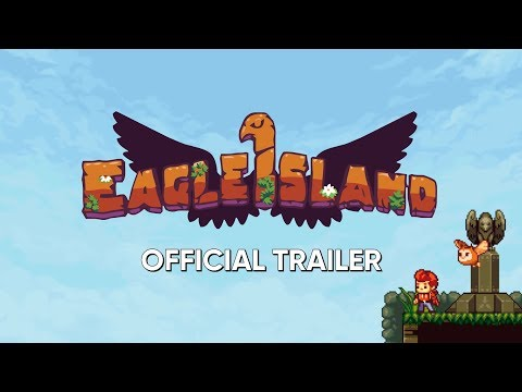 Eagle Island - Official Trailer thumbnail