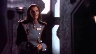 immortality   S01E09 Babylon 5 ending