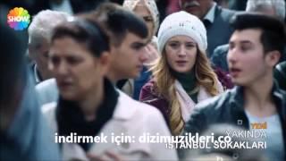 İstanbul Sokakları Dizi Müzikleri Şarkıları