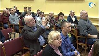 Новгородских фермеров ждут нововведения в законодательство
