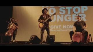 Jon Foreman - Acoustic 5/22/16 SET #1