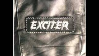 Exciter - Eyes In The Sky