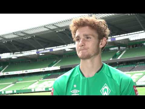 Werder Bremen's Sargent – The 'Heir Apparent' To Pizzaro Speaks
