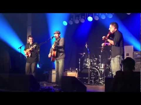 ECMW 2013  - Storm On The Way