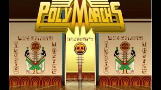 Polymarchs(Gigantes del High Energy) Mix Sin Parar
