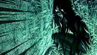 """The Woman from the Creek"" Creepypasta"