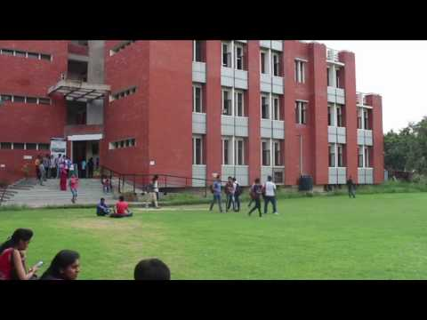 Northern India Engineering College video cover3