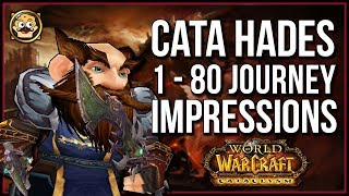 ☆ WoW - Top 5 DPS Classes in Cataclysm, ft  Preach! -- WAY➚ - Дом