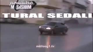 Tural sedali ft ilqar susali olumnen Qayitdim klip
