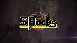 TOKYOMXサンロッカーズ渋谷応援番組「SRocks」#12017/10/13放送