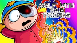 Golf With Your Friends Funny Moments - Mr. Vanoss Tastes So Good!