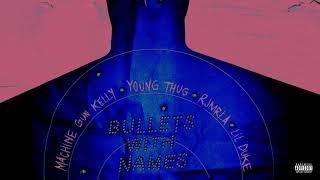 Kadr z teledysku Bullets with Names tekst piosenki Machine Gun Kelly