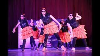 NaJa | Gal Ban Gayi | Kala Chashma | Group Dance Performance By Step2Step Dance Studio