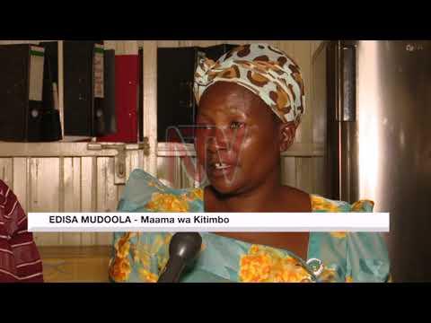 Gwe baakutula enkizi essuubi lye okutuula ebya P.7 likendedde