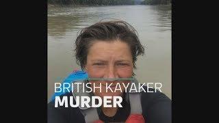 Emma Kelty murder: Gang leader suspect