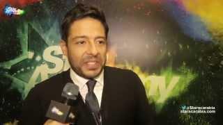 تحميل اغاني مقابلة النجم محمد حماقي في كواليس البرايم 2 من ستار اكاديمي 11 MP3