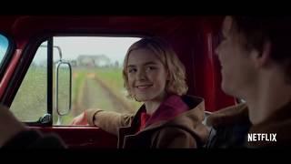 Моторошні пригоди Сабріни l Частина 1 l Український трейлер Netflix
