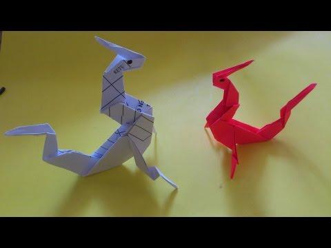 Mari Membuat Origami: Burung Bangau | MATCHA - SITUS WISATA JEPANG | 360x480
