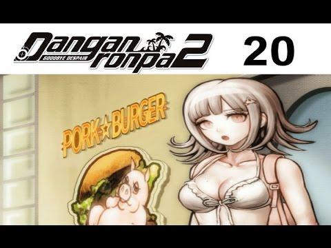Super Dangan-Ronpa 2 Sayonara Zetsubou Gakuen Walkthrough